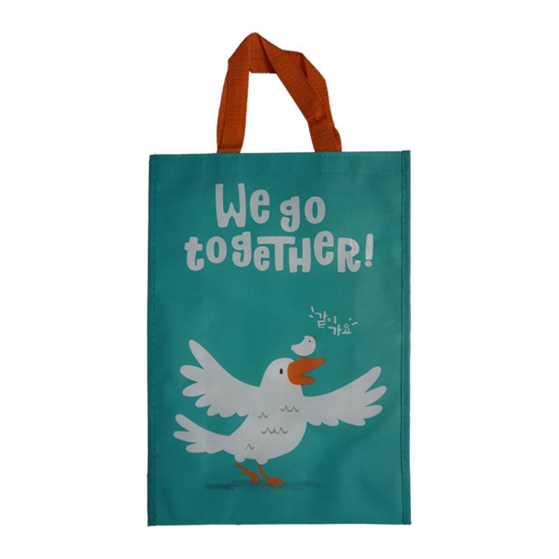 PP Woven Shopping Bags